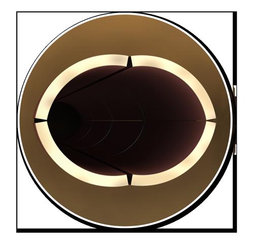 Darstellung eines Deformiertes Alt-Rohr Headerbild Kontakt | Funktionsweise TIP-Verfahren