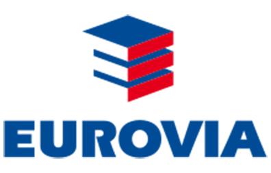 Alfes + Sohn GmbH Referenzen | Logo Eurovia