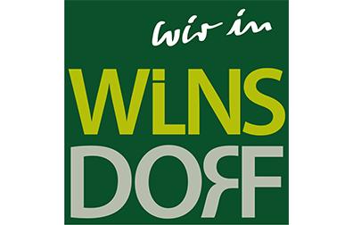 Alfes + Sohn GmbH Referenzen | Logo der Gemeinde Wilnsdorf