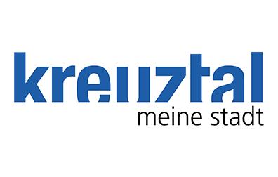 Alfes + Sohn GmbH Referenzen | Logo der Stadt Kreuztal