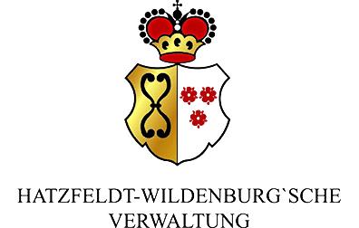 Alfes + Sohn GmbH Referenzen | Logo der Hatzfeldt-Wildenburgschen Verwaltung