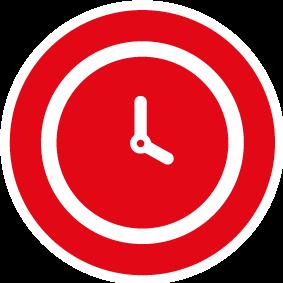 Icon Langlebigkeit